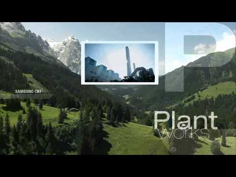 Samsung C&T introduction_Plant