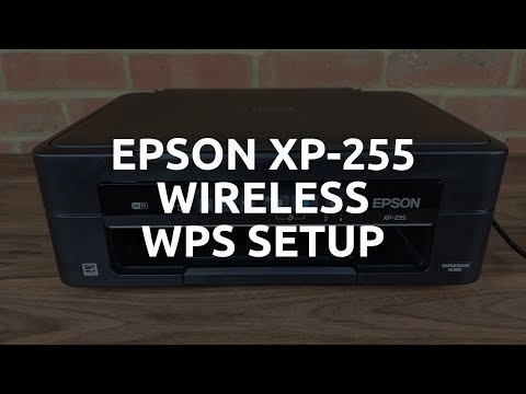 epson-xp-255-wireless-/-wi-fi-wps-setup
