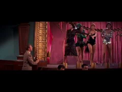 Cyd Charisse (1956)  Meet Me in Las Vegas [My Lucky Charm]