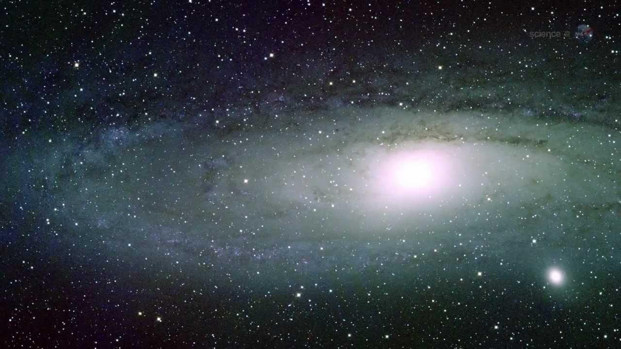 Gelombang Besar Gas Mengalir ke Galaksi Kita, Astronom Tak Dapat Menjelaskan