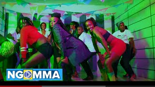 Nadia Mukami ft Fena Gitu & Khaligraph Jones - Tesa (Official Video) Sms