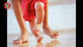 видео Косолапость у детей - признаки и методы лечения
