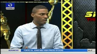 Sport This Morning: Analyst Discuss Stephen Keshi's Achievements As Super Eagles Coach Part1
