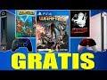 CORREEE JOGOS GRÁTIS!!! Novo PS4 & Novo XBOX SCARLET E Ainda FORTNITE Causa DIVÓRCIOS!!!