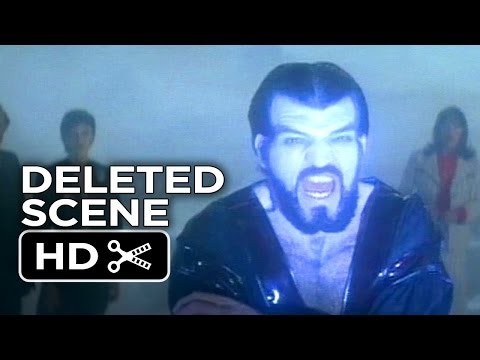 Superman II Deleted Scene - The Strength of Three (1980) Christopher Reeve Movie HD