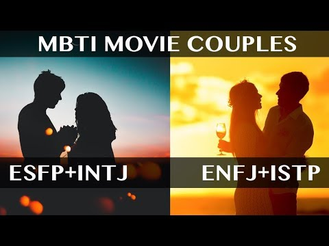 esfp and intj relationship