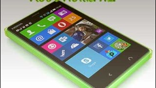 Root Nokia X2DS / Install GApps & Custom Recovery