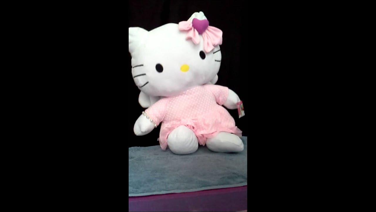 hello kitty dance