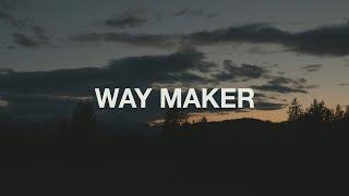 Way Maker / Caminho no Deserto ~ Jeremy Riddle & Priscilla Alcantara (Lyrics/Letra)