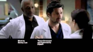 Grey's Anatomy 7.02 Shock to the System - Trailer