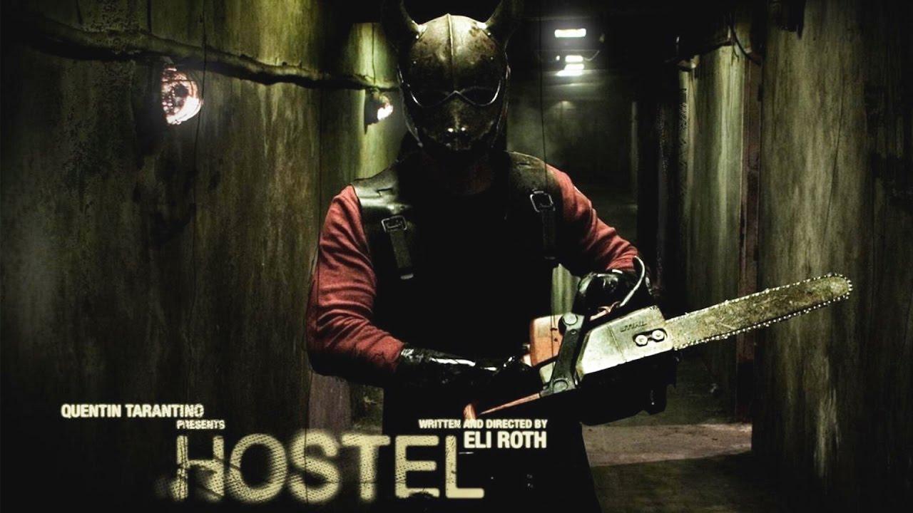 El crítico de cine - Hostel (parte 1) - YouTube