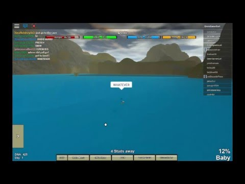 Dinosaur Simulator - ROBLOX, part 3 PROMO CODES! - YouTube