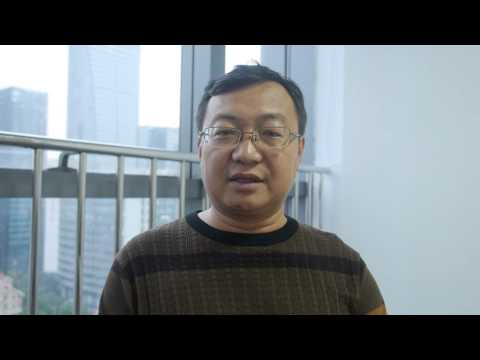 Shenzhen Geniatech CEO Interview, AmLogic Android TV Set-top-box Innovation Leader