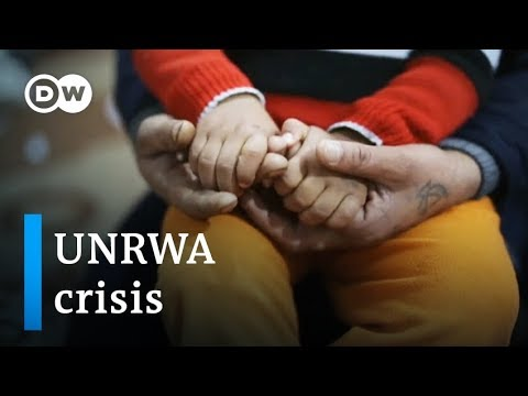 How US cuts to UNRWA impact lives of Palestinian refugees | DW News