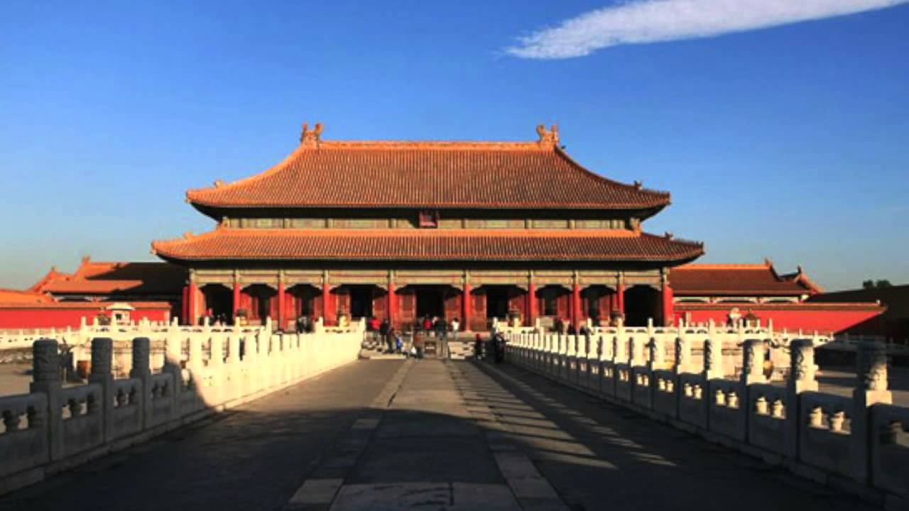 Chinese Famous Landmarks
