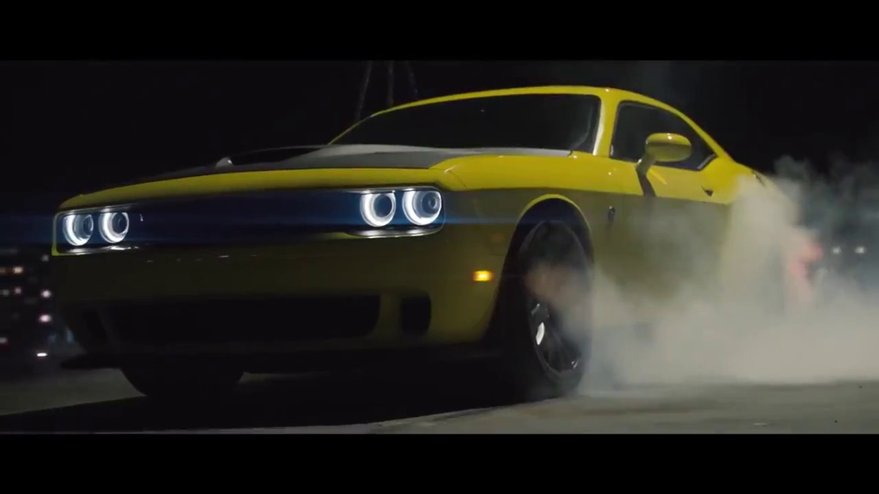 Fast Furious 9 Official Trailer Youtube