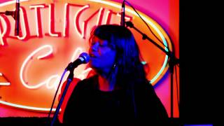 Cheryl Arena with Contoocook Blues Society