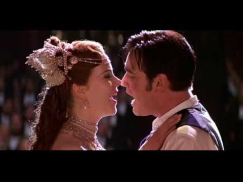 Moulin Rouge!  Come What May