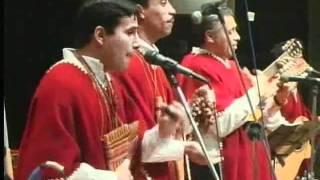 Takillakkta - VI Festival de la Canción Mariana Perú - Movimiento de Vida Cristiana (MVC).