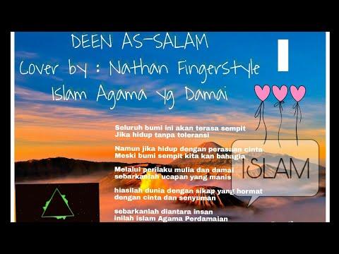 jangan-didengerin...!!-deen-as-salam-(-instrumental-)