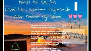 [3.67 MB] #nissasabyan #sabyangambus #lagu #musik Deen as salam ( INSTRUMENTAL ) Lagu sedih