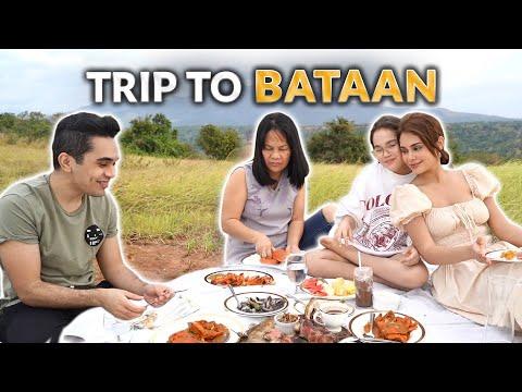 TRIP TO BATAAN