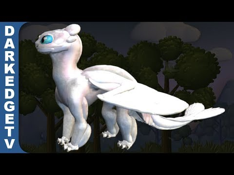 Spore - Light Fury [HTTYD3] (updated) thumbnail