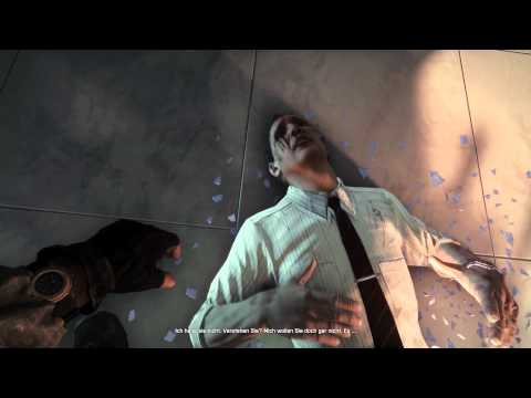 Let's Play Battlefield 3 #19 [Full HD] [Schwer] - Die Aufklärung |