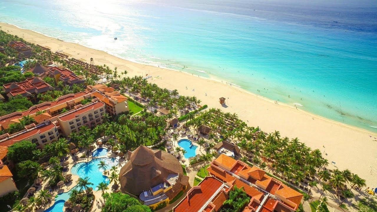 Sandos Playacar Beach Resort Playa Del