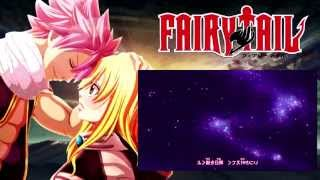 Lire la description !!!!! Fairy Tail 2014 Ending 2 - Kokoro no Kagi...