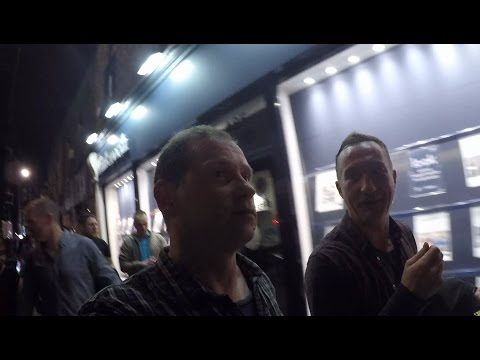 Kasabian-Live London O2 Forum Kentish Town 2017 Full Concert