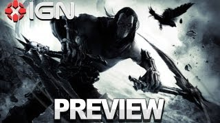 Darksiders 2 - Video Preview