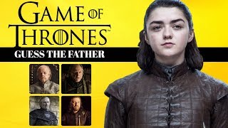 Game of Thrones Quiz Challenge : Guess The House Banner