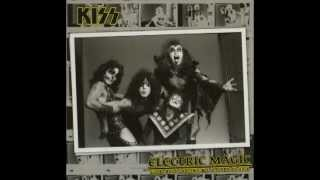 Kiss - Anything For My Baby