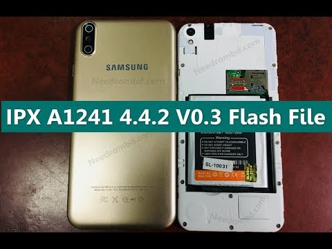 All Firmware Samsung Clone