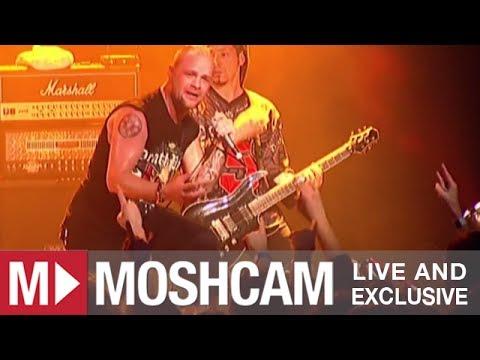 Five Finger Death Punch - Never Enough | Live in Sydney | Moshcam
