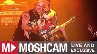 Five Finger Death Punch - Never Enough | Live in Sydney | Moshcam