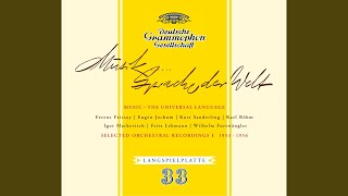 Brahms: Symphony No.2 In D, Op.73 - 2. Adagio non troppo - L