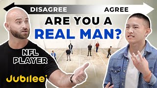 Do All Men Think The Same? (feat. NFL Player Kyle Long)