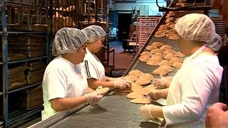 Visiting With Huell Howser: Pita Bread