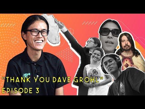THANK YOU DAVE GROHL |DUMDUMTAK | EPISOD 3