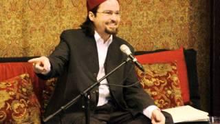 Shaykh Hamza Yusuf - Talking shoe