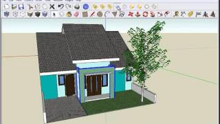 Video Tutorial Sketchup Belajar Render #1 vray render setting download MP3, 3GP, MP4, WEBM, AVI, FLV Desember 2017