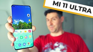 Xiaomi Mi 11 Ultra Review: The Best Smartphone Of The Year?