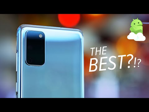Best Android Phones - Summer 2020