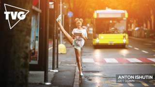 Обложка Anton Ishutin Get Down