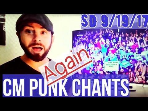 Ziggler Gets CM Punk Chants | Charlotte Returns | Rusev Beats Orton (Sort Of)😩