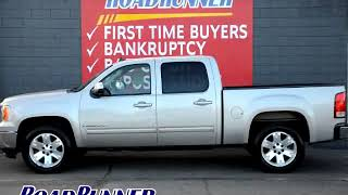 2007 GMC  Sierra 1500 - Roadrunner Auto Group - Canoga Park