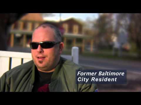 Fleeing Baltimore: The Documentary