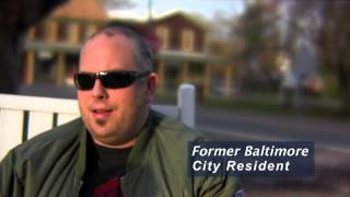 Fleeing Baltimore: The Documentary